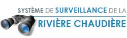 Système de surveillance de la Rivière chaudière