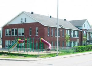 École l'Accueil